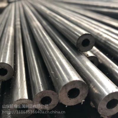 山东无缝钢管厂家直销国标热轧20#优质无缝管133*4*6*8*10钢管