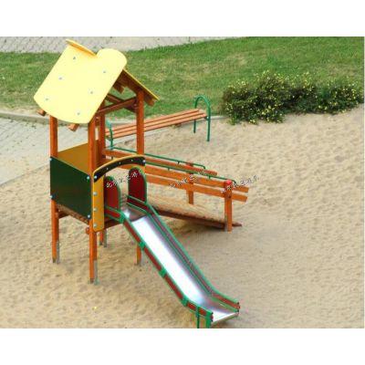 不锈钢组合滑梯非标定制户外文旅广场景区游乐设备304不锈钢滑梯可加工定做