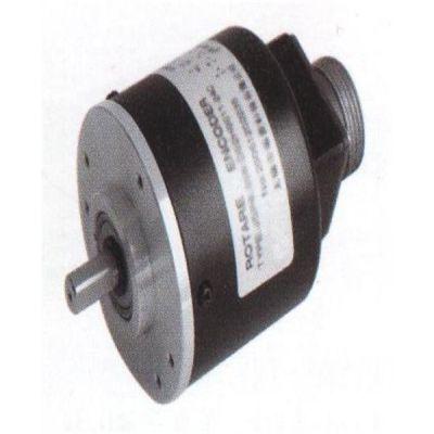 ACCU-CODER编码器 755A-01-S-2000-R-HV-1-S-S-N