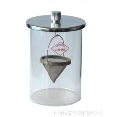 SYD-0324润滑脂钢网分油试验器