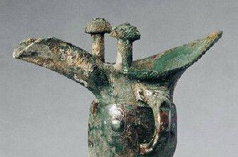 青铜器收藏价值正回温,一只青铜爵杯价值就不低!