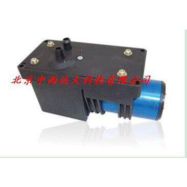 中西(LQS现货)微型真空泵 型号:CJD5-PCF-5015N库号:M257398