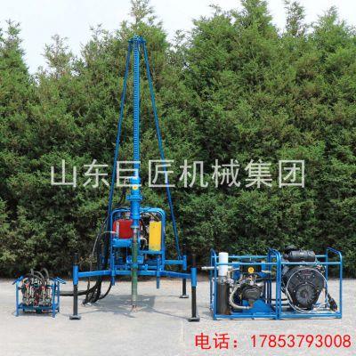 热销华夏巨匠SDZ-30S型轻便山地钻机 可拆解方便运输