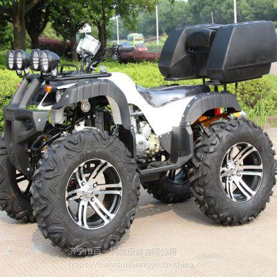 邢台125cc小公牛沙滩车 四轮越野摩托车百一报价