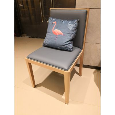 厂家批发定制海底捞自助火锅餐厅桌椅 实木快餐桌椅 火锅餐厅桌椅