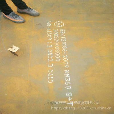 舞阳耐磨板 WNM360 WNM400 WNM500 低价销售 现货直销可零售