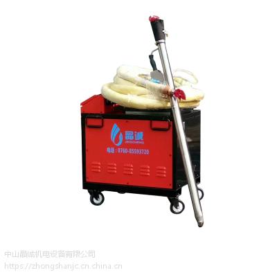 晶诚非固化橡胶沥青喷涂设备小型非固化喷涂机JCM-PT100