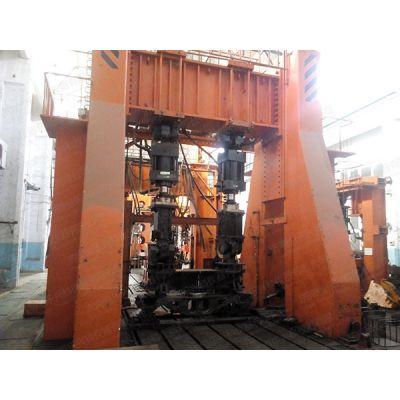 恒乐仪器供应混凝土盾构管片抗弯抗压试验机 预制混凝土衬砌管片压力机