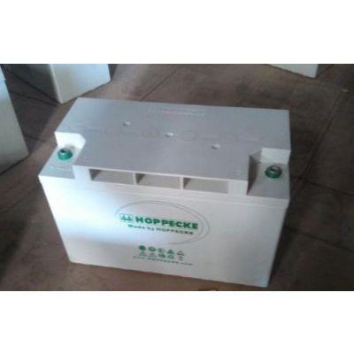 德国荷贝克蓄电池HC122000宁波价格 办事处