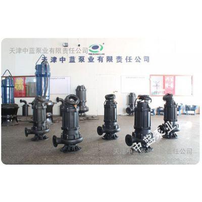 自动搅匀排污泵参数