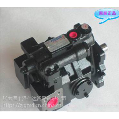 YEOSHE油升柱塞泵AR16-FR01B-S-K10Y