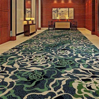 兰考地毯厂 兰考地毯厂厂家推荐办公地毯 美尔地毯