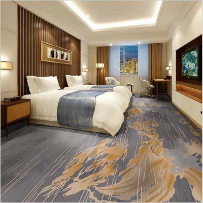 郑州厂家批发展览加厚地毯 商用活动办公室地毯