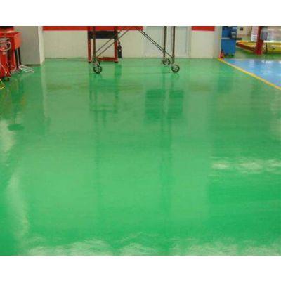 供青海环氧地坪和西宁环氧自流坪施工