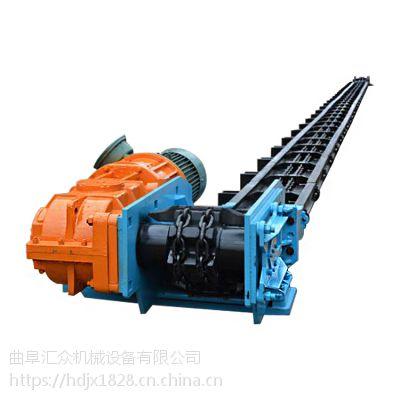 刮板输送机安装标准厂家直销 输送机