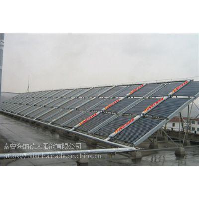 热水用太阳能真空管高效吸热解决方法
