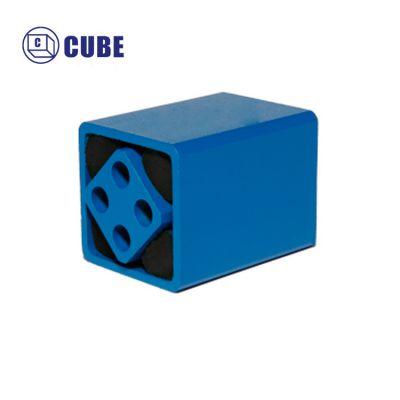 鸿姿传动供应CUBE橡胶弹簧张紧器DR-A系列橡胶缓冲器