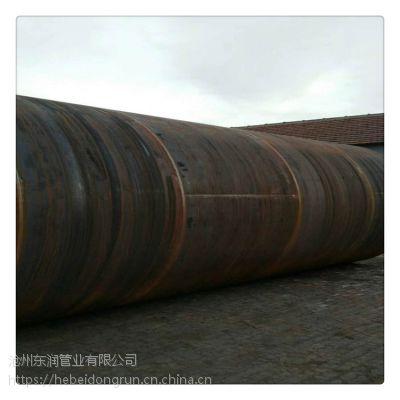 建筑施工结构制管用碳钢Q235B丁字焊焊接钢管 6寸*4.0mm高频焊焊管