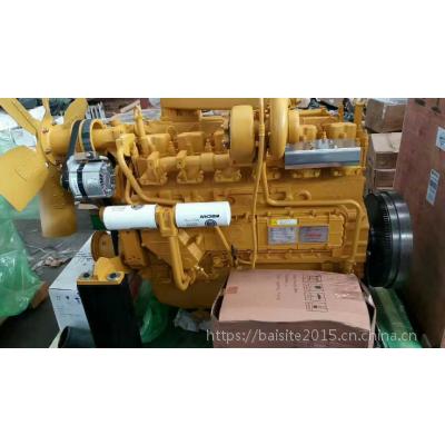 潍柴动力WD12G250E22发动机 2100转推土机用185KW柴油机