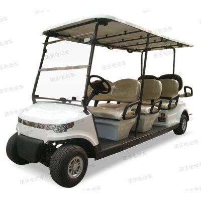 高尔夫球车供应商-阿坝州高尔夫球车-诺乐电动车厂家