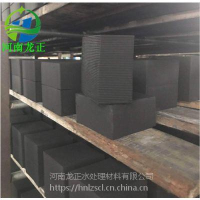 宁波油漆厂专用蜂窝活性炭型号指标