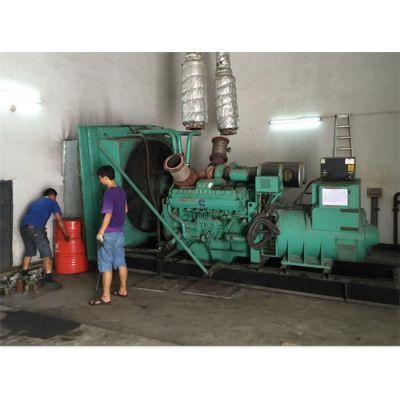发电机回收价格-鹤山发电机回收-上柴机电