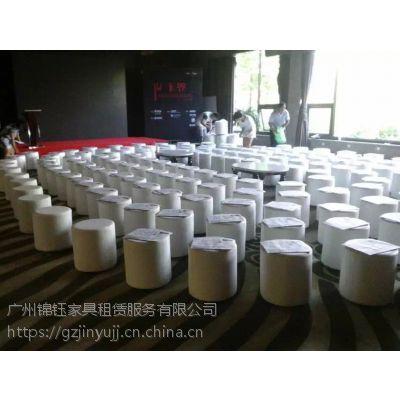 广州会展家具租赁沙发凳租赁铁马租赁宴会椅租赁