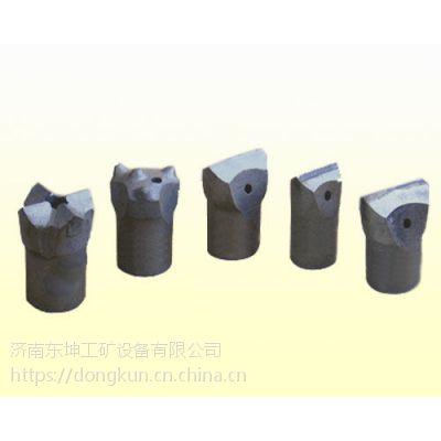 供应济南东坤凿岩机钻头 金刚石钻头潜孔钻头钻头配套钻杆