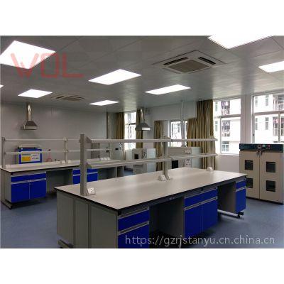 实验室中央台 边台 超净工作台 高温矮台定制 WOL