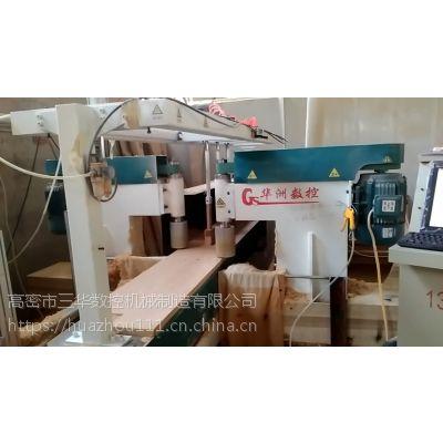 木工机械之木工铣床介绍