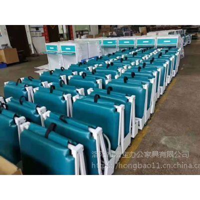 厂家直供简单伸缩床头柜|金属医用陪护床规格|欢迎来电订购