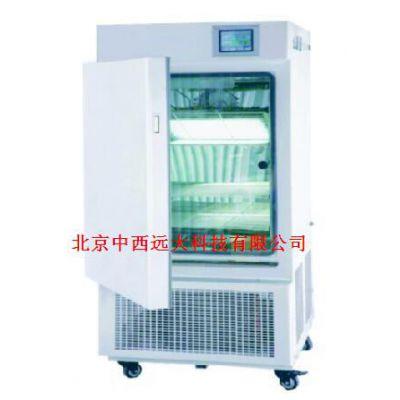 中西(LQS现货)综合药品稳定性试验箱GMP 型号:LHH-250CFS库号:M365878