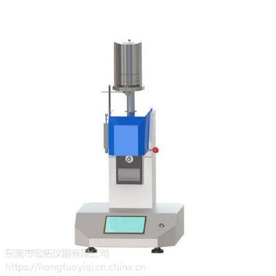 全自动熔融指数测试仪