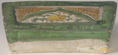 琉璃釉陶器是什么,它有收藏价值吗?