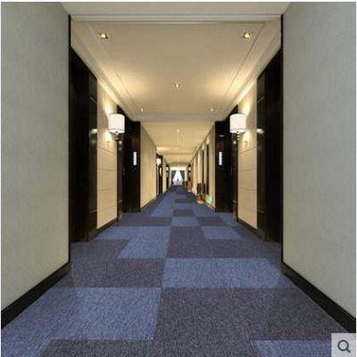 郑州印花满铺地毯酒店宾馆客房卧室客厅