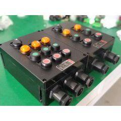 工程塑料FXK-2K/20V防爆防腐控制箱