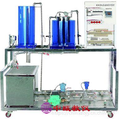 SZJCK-02A型 过程测量仪表技能实训装置|中瓯牌过程控制教学设备