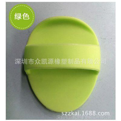 日用迷你硅胶洗衣刷 创意新款硅胶刷 洗刷用品 环保硅胶小清洁刷
