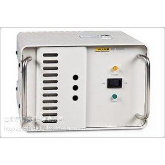 美国FLUKE9101零点干井炉 福禄克9101冰点器热电偶校准温度补偿冰桶冰炉参考炉