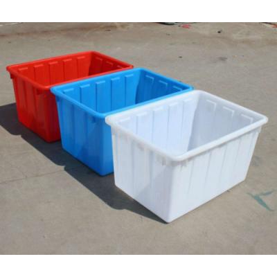 滚塑加工批发 优质PE箱 孰料加厚 置物箱 滚塑设备箱