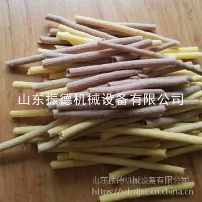 枣庄家用电玉米空心棒专用膨化机 玉米面粉组合机 高粱米江米棍机 低价促销