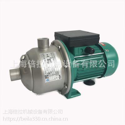 上海现货 德国威乐不锈钢水泵MHI405家用自来水增压泵