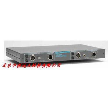 中西(LQS现货)美国AP放大器测量滤波器 型号:JY37-AUX-0025库号:M397341