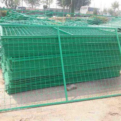 公路护栏网规格 安全围栏网 工厂绿化栏杆