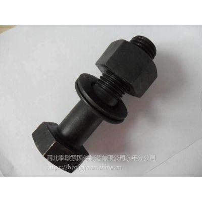 厂家供应钢结构大六角螺栓 扭剪螺栓 现货高强度螺栓厂家直供