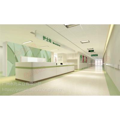 深圳医院家具,护士站,垃圾柜