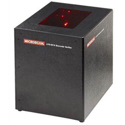 Microscan迈思肯LVS9510二维条码检测仪 桌面式一维等级检测分析仪