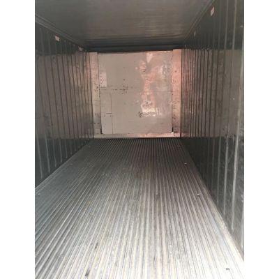 冷藏集装箱 冷冻集装箱 全新冷藏集装箱 二手冷藏集装箱