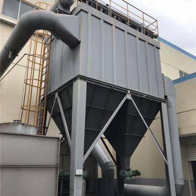 散装水泥除尘器安装-佰佳环保(在线咨询)-散装水泥除尘器