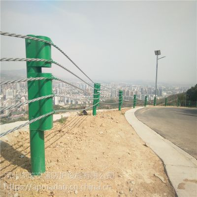 GC-A-4C护栏缆索缆瑞GC-A-7E护栏现货供应